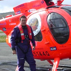 Around the world record helicopter simon oliphant hope