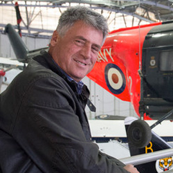 jerry grayson rescue helicopter pilot author