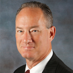 Larry Thimmesch is Vice President, Bell 525 Relentless Sales for Bell Helicopter