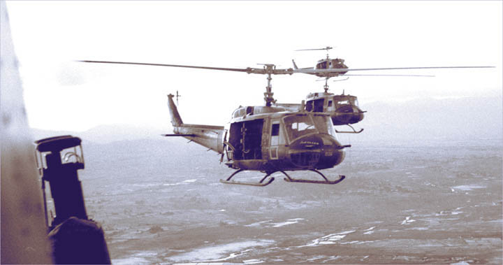 RWS 46 - Chickenhawk with Robert Mason - The Rotary Wing
