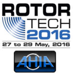 Extra – Impromptu Session at Rotortech 2016 About AHIA and Regulation Progress