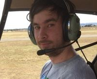 helicopter page on facebook - interview with founder
