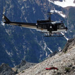 RWS 62 – Snohomish County Helicopter Rescue Team